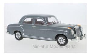 180323-KK-Scale-Mercedes-220S-Limousine-W180-II-grau-1956-1-18