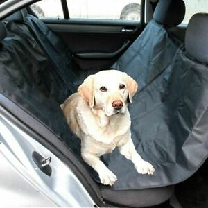 Machine Washable Durable RAC Advanced Travel Protection Dog Car Seat Cover Universal fits All Cars Waterproof /& Scratch Proof /& Nonslip Back Seat Cover Dog Travel Hammock with Seat Anchors