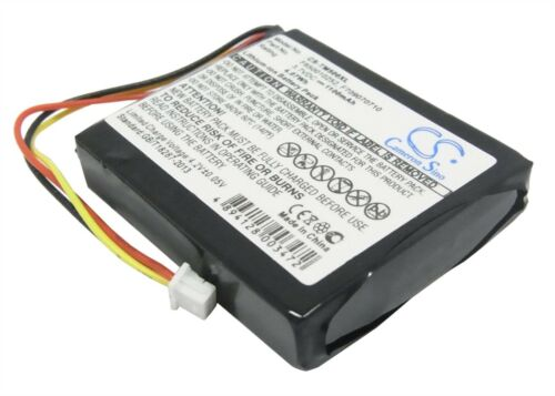 New Battery Cell Fit RoHS UK Stock TomTom High quality battery FOR TOM TOM ONE