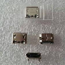 Samsung B3310 B7610 C3300 C5510 I5500 Connettore Caricabatterie Presa Ricarica