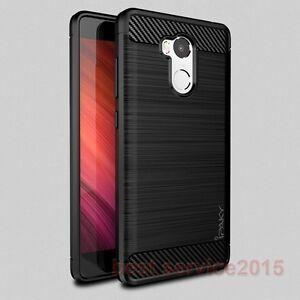 iPaky-TPU-Soft-Rubber-Back-Case-Cover-For-Xiaomi-Redmi-4-4A-4-pro-prime