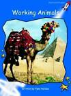 Working Animals: Early: Level 3 by Pam Holden (Paperback, 2004)