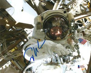 Weltraumfahrt Gelernt Peggy Whitson Unterzeichnet Handsignierte 8x10 Foto Astronaut Nasa Selten Produkte Werden Ohne EinschräNkungen Verkauft