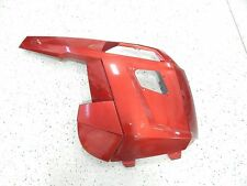 POLARIS SNOWMOBILE PRO-RIDE LEFT HAND INDY RED METALLIC SIDE PANEL 5437492-551