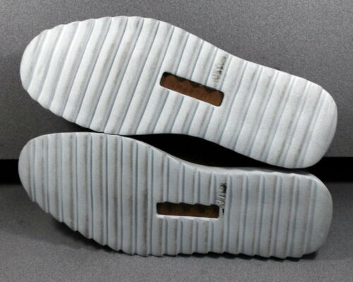 5910826 PF38 Men/'s Shoe Size 12 M Tan Leather Lace Ups Johnston /& Murphy