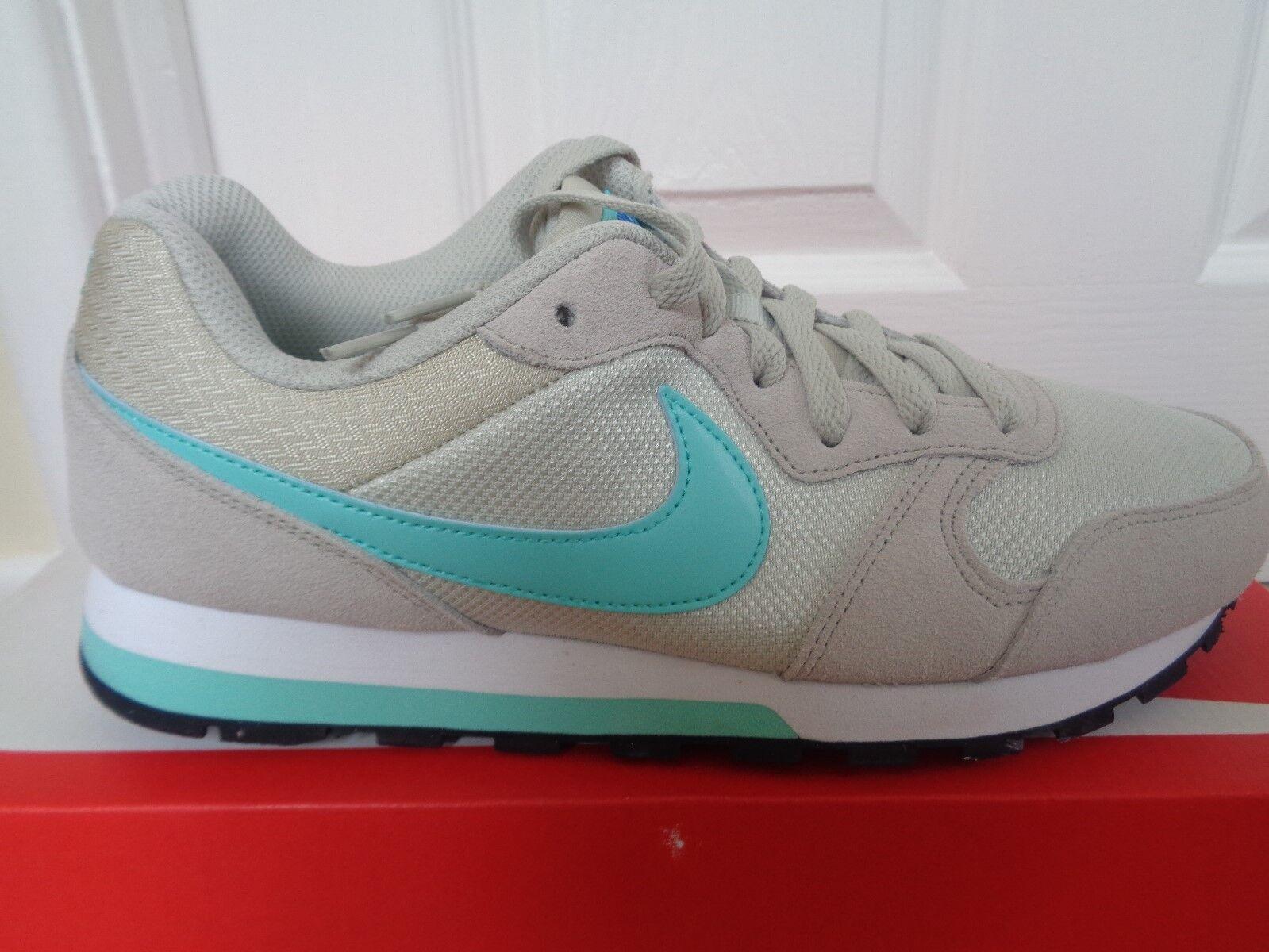Nike MD Runner Runner Runner 2 Mujeres Zapatillas zapatillas 749869 034 UK 4.5 EU 38 nos 7 Nuevo + Caja  a la venta