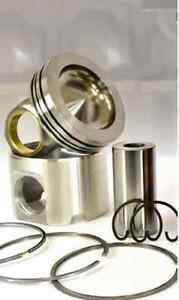 Details about C15 Piston Kit 1807352PK (Caterpillar, CAT engines SN's 6NZ,  9NZ)
