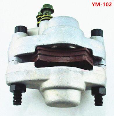New Rear Brake Caliper Mounting For Polaris Scrambler 500 2X4 4X4 1998-2004