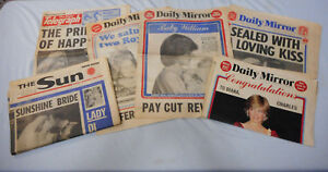 BB6-LOT-OF-LADY-DIANA-SOUVENIR-NEWSPAPERS