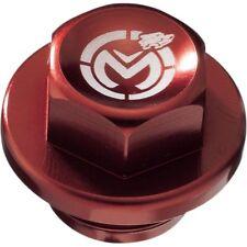 Moose Racing Magnetic Float Bowl Drain Nut for Keihin