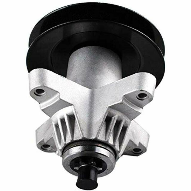 Spindle Pulley Assembly For Troy Bilt Mustang 50 Cub Cadet RZT22 Zero Turn  Mower