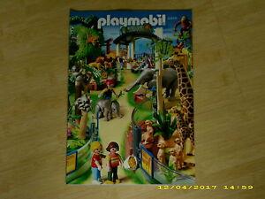 PLAYMOBIL-KATALOG-2010-NEU