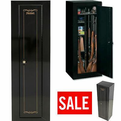 Gun Storage Locker Shotgun