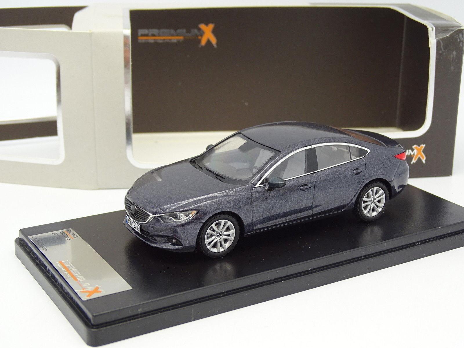 Premium X Résine 1 43 - Mazda 6 2013