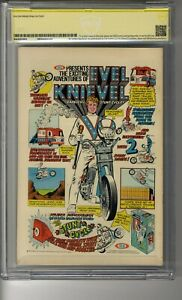 Contract benefits Special Marvel Edition (1971) # 16 ...