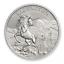 Cryptozoology Collection The Unicorn 1 oz .999 Silver USA Made Limited BU Round
