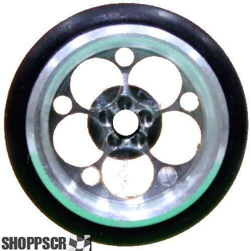"3//8/"" dia Pro Track Magnum Series Wheelie bar wheels"