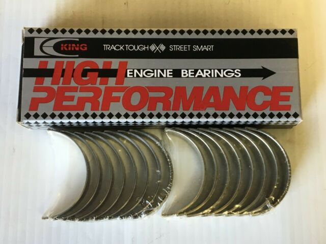 King Bearings CR807SI1 Rod Bearing