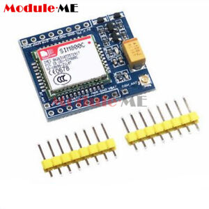 DC-5V-SIM800C-GSM-GPRS-Module-with-Bluetooth-and-TTS-for-Arduino-STM32-C51-M