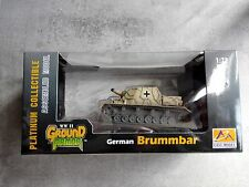 Easy Model 36117 1/72 Brummbar stu.Pz.Abt216 Italy 1944 German assembled model