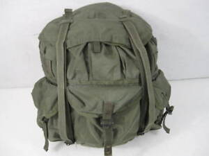 post-Vietnam-US-Army-USMC-ALICE-LC2-Combat-Pack-Size-Large-Pack-ONLY