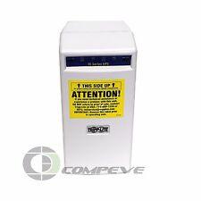 Tripp Lite TE600 120V 600VA 425W Line-Interactive UPS AVR Tower DB9 Serial Port