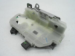 New Oem Door Latch Lock Actuator Rear Right Side Ford Explorer 8a5a 5426412 Eb Ebay