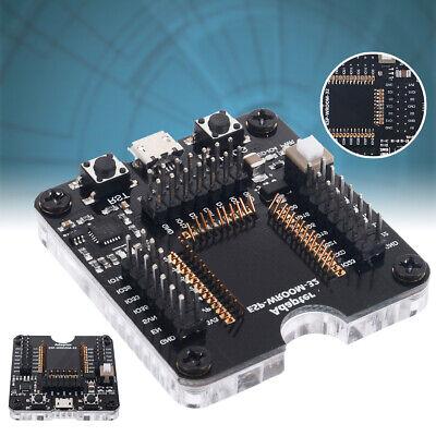 Nouveau ESP32 programmeur Socket Adaptateur pour ESPRESSIF ESP-WROOM 32 Module