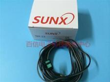 Sunx Sh 22 Sensor Fiber Amplifier Photoelectric Switch Electric Eye Sensor Head