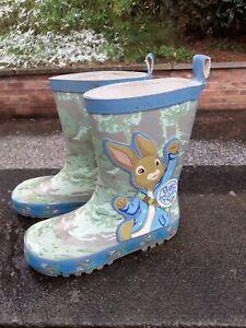 Peter Rabbit Wellies
