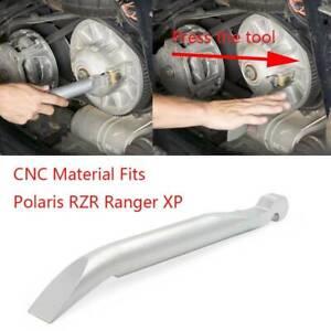 Drive-Clutch-Belt-Removal-Tool-For-Polaris-RZR-570-900-800-1000-EFI-Sliver-USA