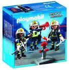 Playmobil® City Action Feuerwehr-team 5366