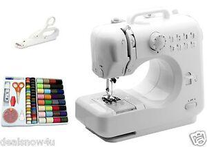 beginner sewing machine kit