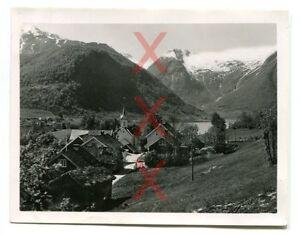 BALHOLM-Norwegen-orig-Foto-Agfa-Lupex-1938-Kreuzer-Emden-Norway