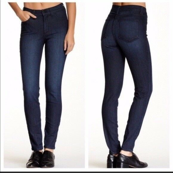 NYDJ Not Your Daughters Jeans New  119 NWT Alina Leggings Hollywood Wash Size 16