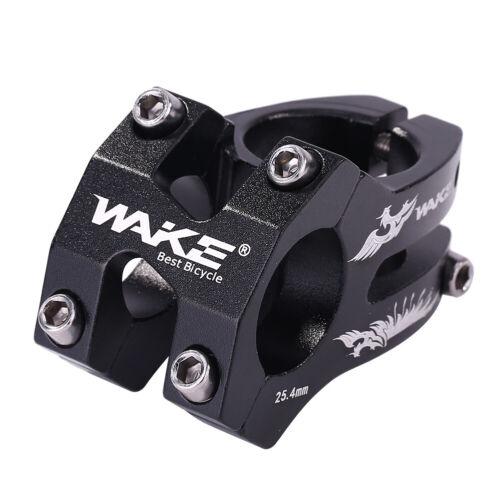 Wake Fahrrad Vorbau Aluminiumlegierung Balance Wandern Lenkervorbau Teile 20