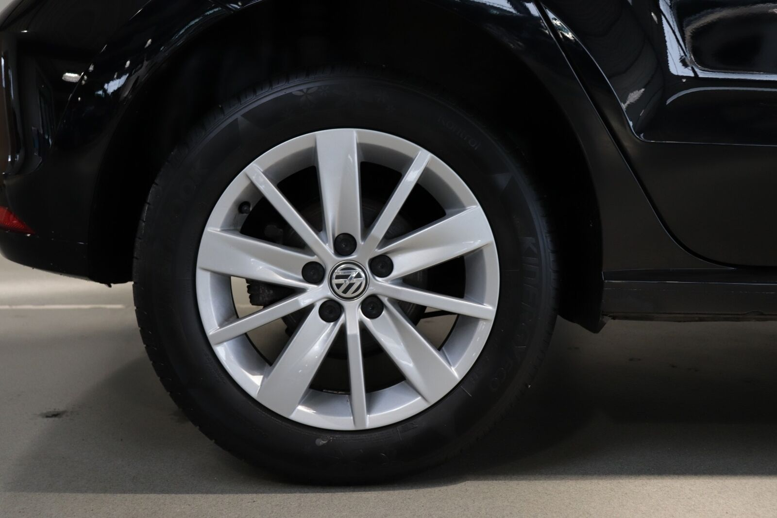 VW Polo TDi 90 Highline BMT