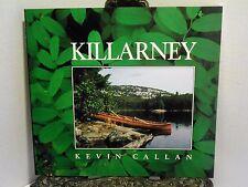 LN Killarney Provincial Park Ontario Canada K Callan Hiking Canoeing Wilderness