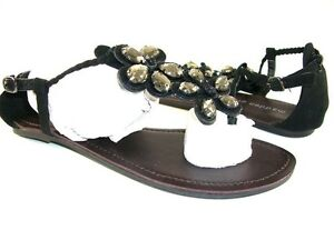 de0aa46ea6c Image is loading Madden-Girl-Women-039-s-Amithyst-Thong-Sandals-