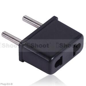 2x High Quality US EU AU to UK AC Power Plug Adapter Travel Converter 220-240V