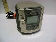 timex t300 clock radio ebay rh ebay com timex nature sounds alarm clock manual t618t timex nature sounds alarm clock manual t158w