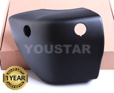 "EXPRESS FRONT LEFT Bumper End Cap 1.2/"" Sensor Hole for Mercedes W463 G WAGON"