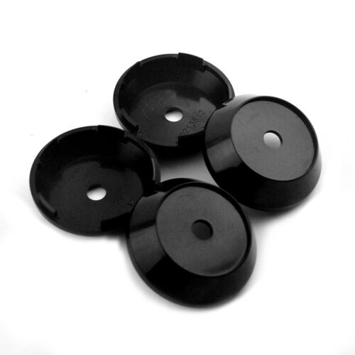 60mm Set of 4 Car Wheel Hub Center Caps 65mm for Work Emotion XT7 Rim