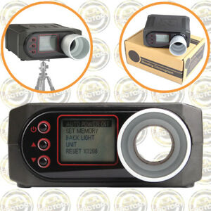 XCORTECH-X3200-BB-Airsoft-Shooting-FPS-Measure-Chronograph-Speed-Tester