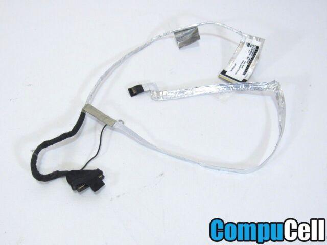 New LCD LVDS Video Cable HP PAVILION G6-1D48DX G6-1D18DX 639510-001 6017B0295501