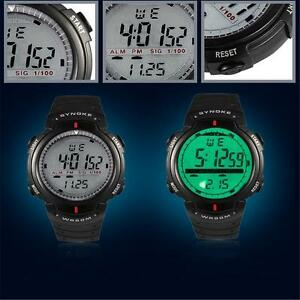 New-Men-039-s-Large-Dial-Outdoor-Sport-Alarm-Date-Digital-Waterproof-DigitalWatch