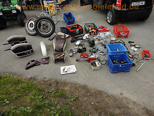 original Ersatzteile spare-parts Suzuki GS850 & GS1100 hier = 1x Tank réservoir