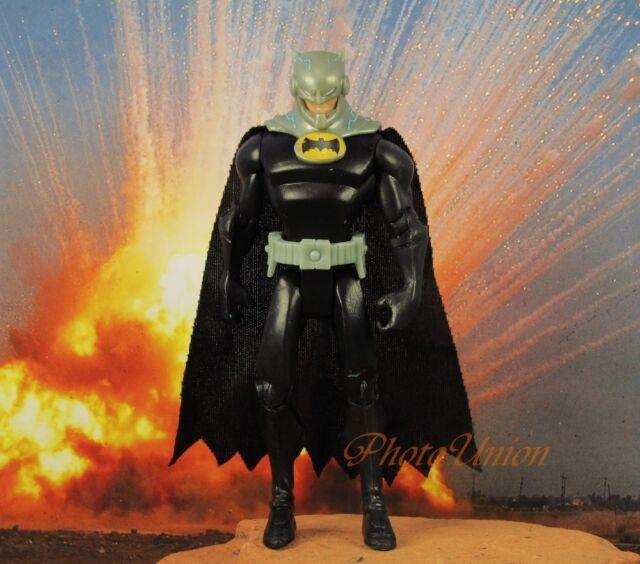 Mattel DC Comics Batman Dark Knight Joker Action Figure 1:18 Model K1000