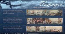 GB Presentation Pack 376. Battle of Trafalgar. 2005. 10% OFF FOR ANY 5+