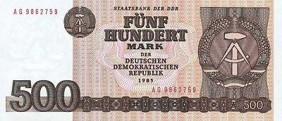Ro.365a 500 Mark 1985 (1)